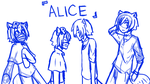 RYOKA ReBOOT demo: Alice by DeathRuby