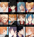 2015 Summary by Fishiebug
