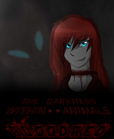 Commission- Bloody Companion by Dangerdude991