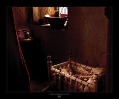 Medieval room by -nightm4r3-