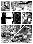 the wild hunt pg 13 by sw
