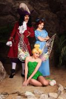 We all are looking for Peter Pan... by Tink-Ichigo