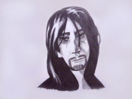 Severus Snape by blueskies123363