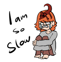 WCOCT: Me being stupid by lessy652