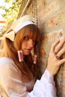 Photoshoot: Cosplay Chobits by S--cc
