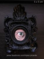 I see you by LopezPicardo
