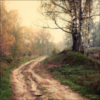 Old Road by KARRR