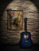BLUE_GITAR_by_S.S.S. by CrimzonStar