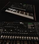 korg MS2000 by ScottKaneGUIs