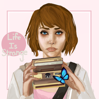 Life is Strange: Max by CotyP