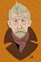 War Doctor by tee-kyrin