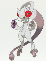 Mewtwo New Form by Nintendo-Lover-Kat