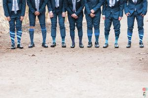March of the Socks by MichelleChiu