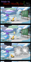 Trixie Vs. Hearth's Warming Eve 2 (part 2) by Evil-DeC0Y