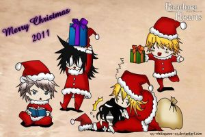 PH Christmas by xx-WhiteQueen-xx
