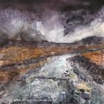 On Skye by tracybutlerart