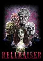 Hellraiser by parin81270024