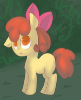Applebloom by Velexane
