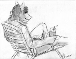 Megaplex 2014 - Drink In Hand (StudioPsycho) by SonicHomeboy