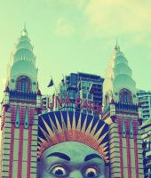 Luna Park by searching-stars