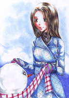 Do you like winter? by viki-vaki