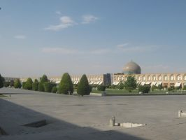 Naghshe Jahan square1 by zohreh1991