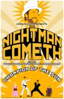 The Nightman Cometh by Brieana