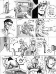 Roommates 574 - Reaction by AsheRhyder