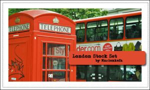 London Stocks by Marienkefa