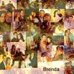 Brenda and Sonny by Zombiegirl2007