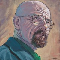 WalterWhite from Breaking Bad... by ssava