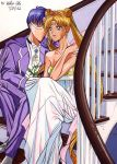 Serenity and Endymion by Yamigirl21