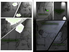 Asylum- Pages 67-68 ch3 by The-Alchemists-Muse