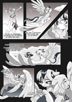 Like A Cocoon Of Feather by Dormin-Kanna
