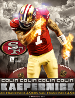 Kaepernick7byMPDesigns2013 by MPDesignsbx