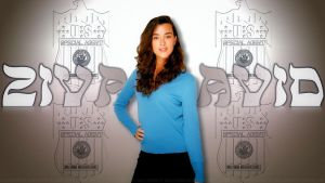 Beautiful Cote De Pablo V by Dave-Daring