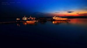 Danga Bay 02 by PhiloGraphic