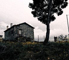 old house by prits-koko