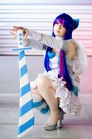 Stocking - 15 by ShiroiKobato