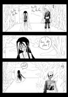 the forgiving spirit (page 129) by Haoxannaxyoh