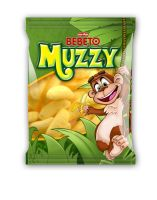 packaging - muzzy by burch00