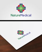 Nature Medical Logo by pascreative
