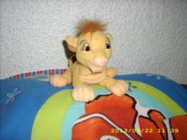 The Lion King Plush Collection *UPDATE* No 3 by kratosisy