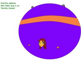 Ballooned Starfire by Slifer-x000