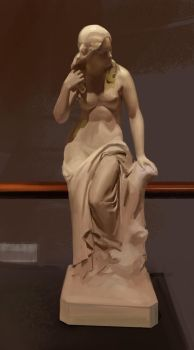 Sculpture study by gogo1409