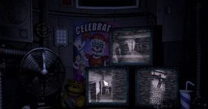 Party Clown Jumpscare (GIF) by Morigandero