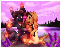 .:: We're A Miracle ::. by AlexDachshund
