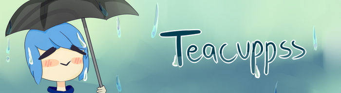 New Banner by Teaccups