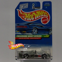 Limited Edition Road Rocket by idhotwheels