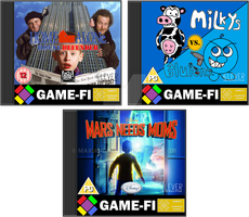 My Game-Fi Games #19 by maxiandrew